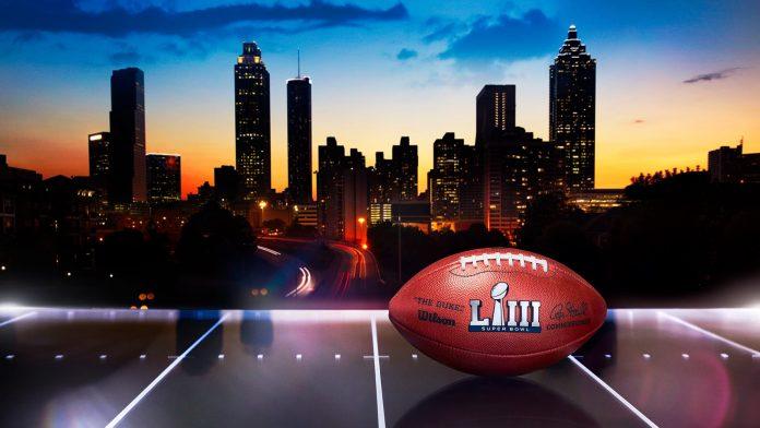 Sirius XM Super Bowl LIII Sweepstakes