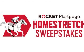 Rocket Mortgage Homestretch Sweepstakes by Quicken Loans