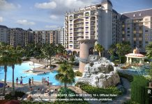 Disney Riviera Resort Sweepstakes