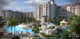 Disney Riviera Resort Sweepstakes