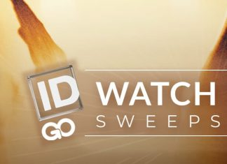 Investigation Discovery Cults ID GO Watch & Win Giveaway