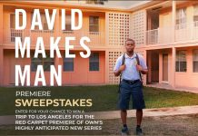 Dave Makes Man Sweepstakes Code Word