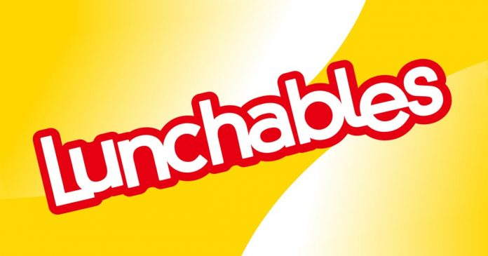 Lunchables Mixed-Up Gamers Giveaway