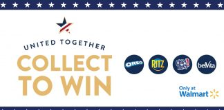 Walmart Collect And Win Game 2020