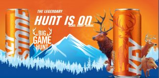 Keystone Light Orange Can 2020 Sweepstakes