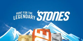 Keystone Light Orange Can 2019 Sweepstakes