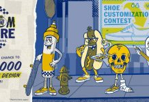 Vans Shoes Custom Culture Design Contest