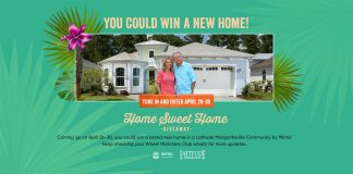 Wheel Of Fortune Home Sweet Home Giveaway 2021