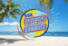 Strahan, Sara and Keke Secret Password