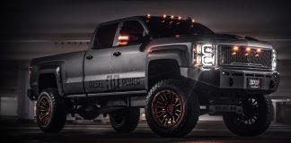 Diesel Brothers Stealth Giveaway