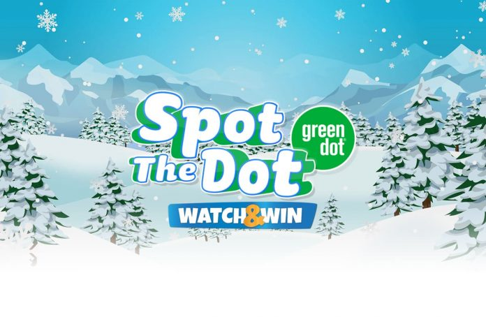 Ellen Green Dot Contest