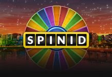 Wheel Of Fortune Spin ID Numbers