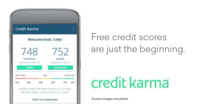 Credit Karma Savings Sweepstakes