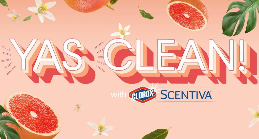 Clorox Spring Queening Sweepstakes 2020
