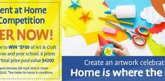Zart Student At Home Art Competition 2020