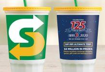 Exchange Subway Promos 2020