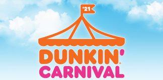 Dunkin Carnival 2021
