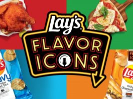 Lay's Flavor Icons Giveaway 2020