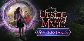 UDM Sweepstakes 2020