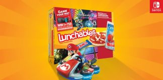 Lunchables Sweepstakes 2021
