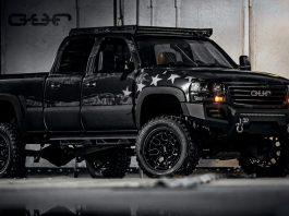 Diesel Brothers O.U.R. Truck Giveaway