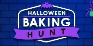 Food Network Halloween Baking Championship 2020 Contest