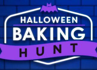 Food Network Halloween Baking Championship 2020 Contest