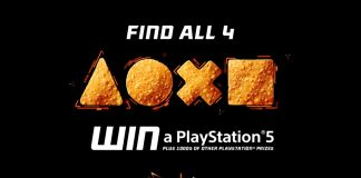 Doritos PS5 Giveaway 2020