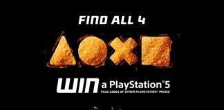 Doritos PS5 Giveaway 2020
