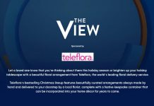 ABC The View Contest 2020