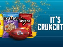 Frito Lay Countdown To Crunchtime 2021
