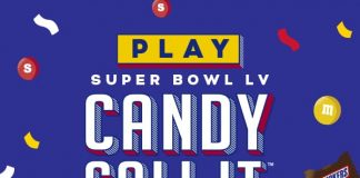 Mars Candy Call It 2021