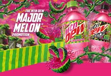 MTN Dew Major Melon Contest 2021