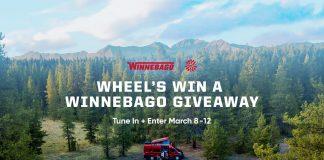 Wheel Of Fortune Winnebago Sweepstakes 2021