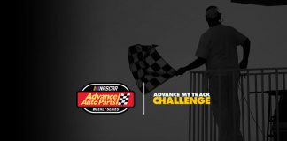 Nascar Advance Auto Parts Advance My Track Sweepstakes 2021
