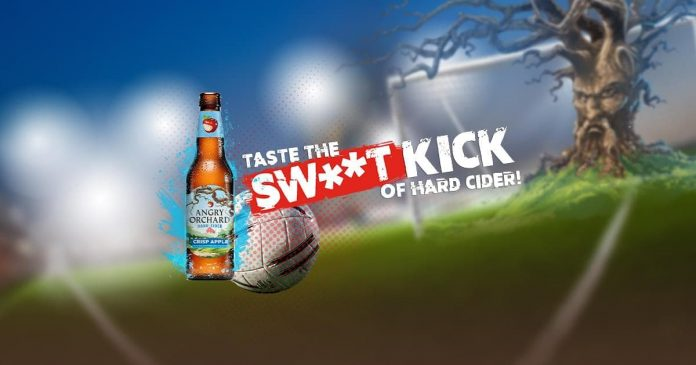 Angry Orchard Gold Cup Sweepstakes 2021