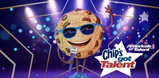Chips Ahoy and America's Got Talent Instant Win Game and Sweepstakes 2021