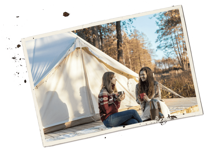Glamping With Redwood Empire Sweepstakes 2021
