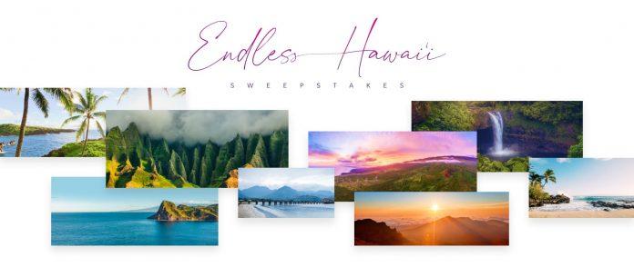 Hawaiian Airlines Endless Hawaii Sweepstakes 2021