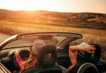 Road Trip Ready Sweepstakes 2021