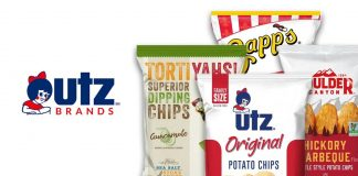 Utz Blow Out the Candles Sweepstakes 2021