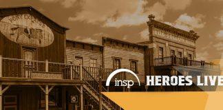 INSP.com Gunsmoke Sweepstakes Secret Code