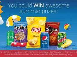 Let's Summer More Fun To Share Promotion 2021