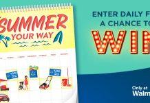 Mondelēz Summer Your Way Sweepstakes 2021