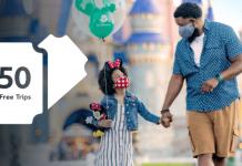 Disney Magic Makers Contest 2021