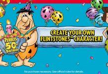 Pebbles Birthday Sweepstakes 2021