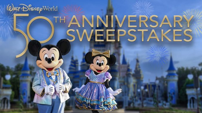 ABC The View Disney World Giveaway 2021