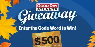 Fox 5 Contest Giveaway 2021